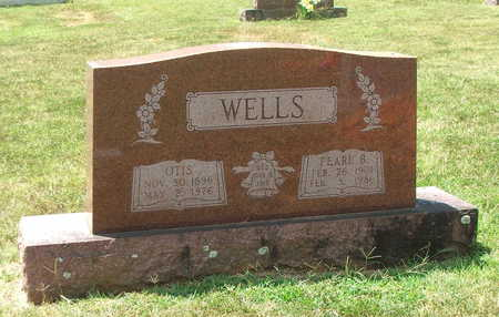 WELLS, PEARL - Lawrence County, Arkansas | PEARL WELLS - Arkansas Gravestone Photos