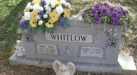 WHITLOW, AMY SUE WILLIAMS POLSTON - Lawrence County, Arkansas | AMY SUE WILLIAMS POLSTON WHITLOW - Arkansas Gravestone Photos