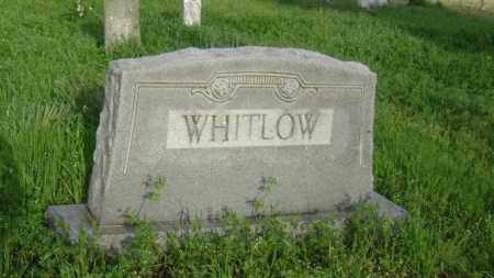 WHITLOW FAMILY STONE,  - Lawrence County, Arkansas |  WHITLOW FAMILY STONE - Arkansas Gravestone Photos