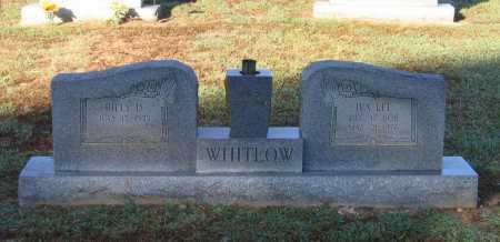 BEARY WHITLOW, IVA LEE - Lawrence County, Arkansas | IVA LEE BEARY WHITLOW - Arkansas Gravestone Photos