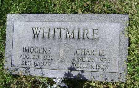 WHITMIRE, IMOGENE - Lawrence County, Arkansas | IMOGENE WHITMIRE - Arkansas Gravestone Photos