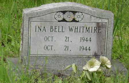 WHITMIRE, INA BELL - Lawrence County, Arkansas | INA BELL WHITMIRE - Arkansas Gravestone Photos