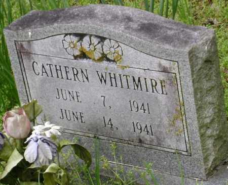 WHITMIRE, CATHERN - Lawrence County, Arkansas | CATHERN WHITMIRE - Arkansas Gravestone Photos
