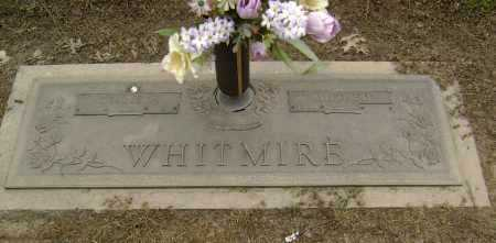 WHITMIRE, MILDRED - Lawrence County, Arkansas | MILDRED WHITMIRE - Arkansas Gravestone Photos
