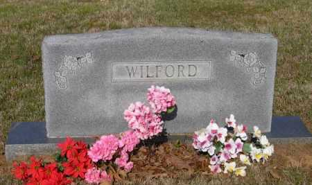 WILFORD FAMILY STONE,  - Lawrence County, Arkansas |  WILFORD FAMILY STONE - Arkansas Gravestone Photos