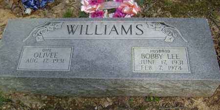 WILLIAMS, BOBBY LEE - Lawrence County, Arkansas | BOBBY LEE WILLIAMS - Arkansas Gravestone Photos