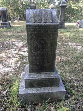 WILLMUTH, JULIA MAE - Lawrence County, Arkansas | JULIA MAE WILLMUTH - Arkansas Gravestone Photos