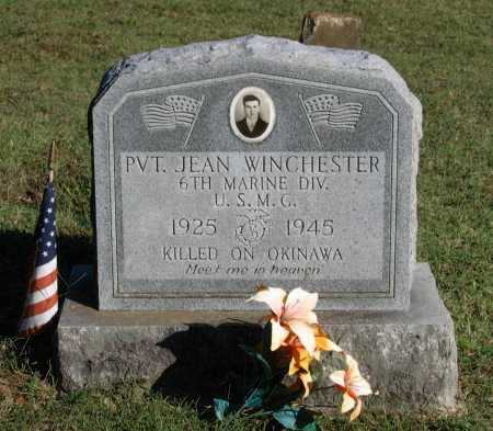 WINCHESTER, JEAN - Lawrence County, Arkansas | JEAN WINCHESTER - Arkansas Gravestone Photos