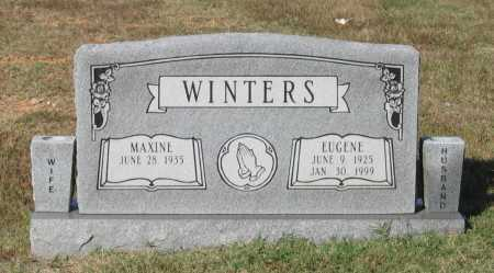 WINTERS, EUGENE COLE - Lawrence County, Arkansas | EUGENE COLE WINTERS - Arkansas Gravestone Photos
