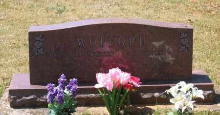WOFFORD, DOROTHY EARLENE - Lawrence County, Arkansas | DOROTHY EARLENE WOFFORD - Arkansas Gravestone Photos