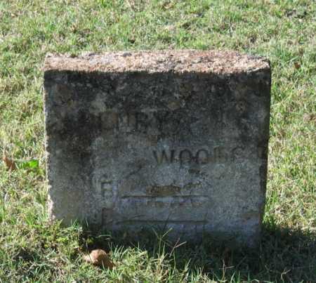 WOODS, HENRY - Lawrence County, Arkansas   HENRY WOODS - Arkansas Gravestone Photos