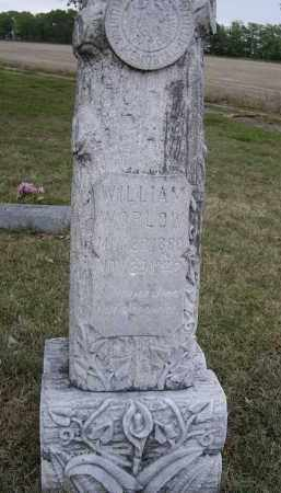 WORLOW, WILLIAM - Lawrence County, Arkansas | WILLIAM WORLOW - Arkansas Gravestone Photos