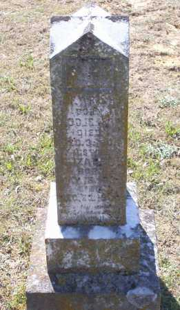 WRIGHT, ELIZABETH J. - Lawrence County, Arkansas | ELIZABETH J. WRIGHT - Arkansas Gravestone Photos