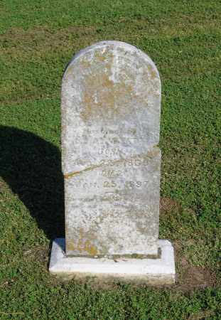 WYATT, WILLIAM M. - Lawrence County, Arkansas | WILLIAM M. WYATT - Arkansas Gravestone Photos