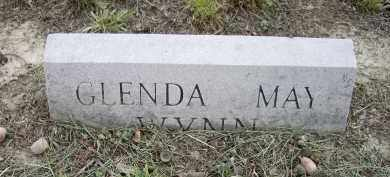 WYNN, GLENDA MAY - Lawrence County, Arkansas | GLENDA MAY WYNN - Arkansas Gravestone Photos