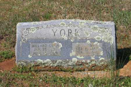 YORK, VIOLA MAY - Lawrence County, Arkansas | VIOLA MAY YORK - Arkansas Gravestone Photos