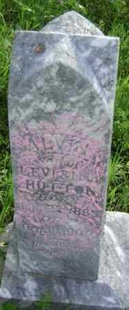 HUTTON, ALVIN - Lawrence County, Arkansas | ALVIN HUTTON - Arkansas Gravestone Photos