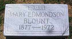 BLOUNT, MARY - Lee County, Arkansas | MARY BLOUNT - Arkansas Gravestone Photos