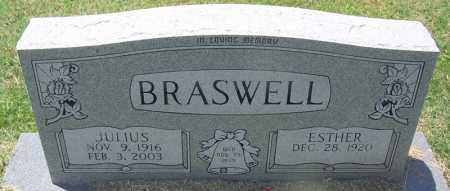 BRASWELL, JULIUS - Lee County, Arkansas | JULIUS BRASWELL - Arkansas Gravestone Photos