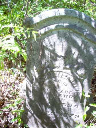 BULLARD, MARTHA ELIZABETH - Lee County, Arkansas   MARTHA ELIZABETH BULLARD - Arkansas Gravestone Photos