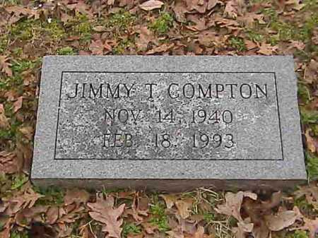 COMPTON, JIMMY T. - Lee County, Arkansas | JIMMY T. COMPTON - Arkansas Gravestone Photos