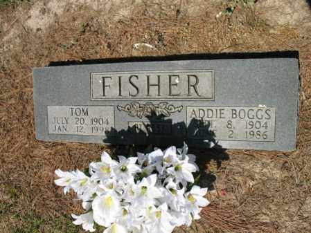 FISHER, ADDIE - Lee County, Arkansas | ADDIE FISHER - Arkansas Gravestone Photos