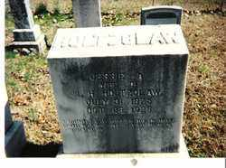 HOLLUM HOLTZCLAW, JESSIE AMOS - Lee County, Arkansas | JESSIE AMOS HOLLUM HOLTZCLAW - Arkansas Gravestone Photos