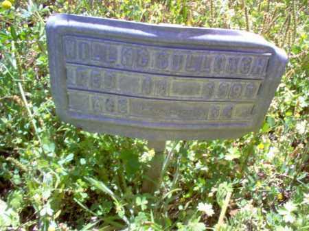 MCCULLOUGH, WILL - Lee County, Arkansas | WILL MCCULLOUGH - Arkansas Gravestone Photos