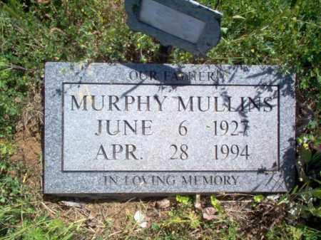 MULLINS, MURPHY - Lee County, Arkansas | MURPHY MULLINS - Arkansas Gravestone Photos