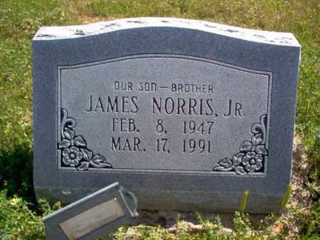 NORRIS, JR., JAMES - Lee County, Arkansas | JAMES NORRIS, JR. - Arkansas Gravestone Photos