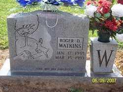 WATKINS, ROGER DALE - Lee County, Arkansas | ROGER DALE WATKINS - Arkansas Gravestone Photos