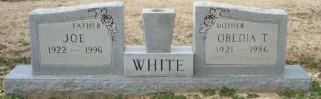 WHITE, OBEDIA - Lee County, Arkansas | OBEDIA WHITE - Arkansas Gravestone Photos
