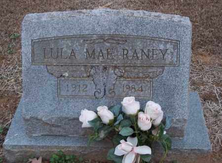 RANEY, LULA MAE - Lincoln County, Arkansas | LULA MAE RANEY - Arkansas Gravestone Photos