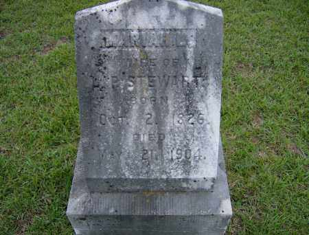 STEWART, MARIAH L. - Lincoln County, Arkansas | MARIAH L. STEWART - Arkansas Gravestone Photos