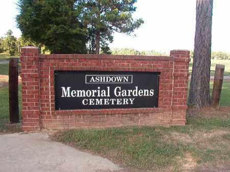 *GATE,  - Little River County, Arkansas |  *GATE - Arkansas Gravestone Photos