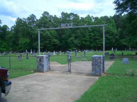 *ENTRANCE & SIGN,  - Little River County, Arkansas    *ENTRANCE & SIGN - Arkansas Gravestone Photos