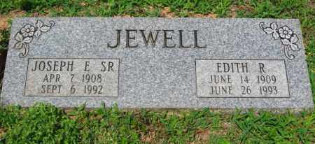 JEWELL, EDITH R - Little River County, Arkansas | EDITH R JEWELL - Arkansas Gravestone Photos