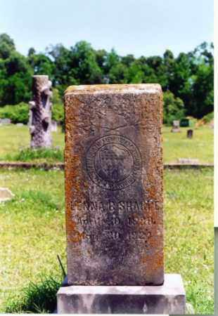 MORGAN SHARP, LENNA B. - Little River County, Arkansas | LENNA B. MORGAN SHARP - Arkansas Gravestone Photos