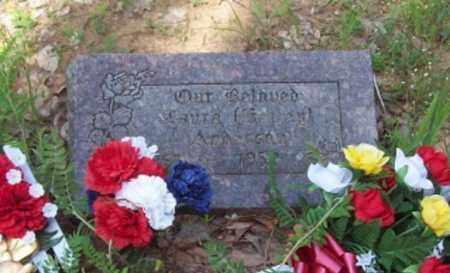 ANDERSON, LAURA JANE - Logan County, Arkansas | LAURA JANE ANDERSON - Arkansas Gravestone Photos