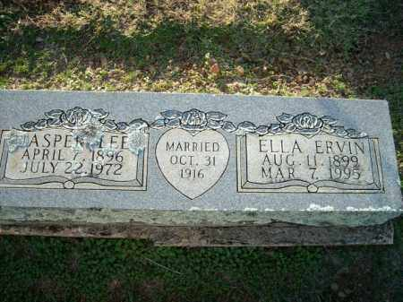 AUSTIN, ELLA - Logan County, Arkansas | ELLA AUSTIN - Arkansas Gravestone Photos