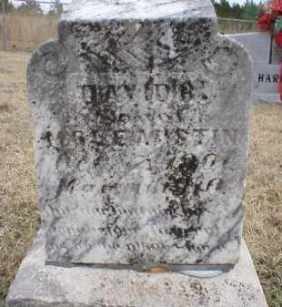 AUSTIN, JAY - Logan County, Arkansas | JAY AUSTIN - Arkansas Gravestone Photos