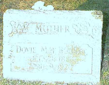 BOBBITT, DOVIE MAE - Logan County, Arkansas | DOVIE MAE BOBBITT - Arkansas Gravestone Photos