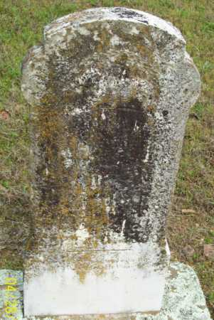 COTTON, BESSIE MYRTLE - Logan County, Arkansas | BESSIE MYRTLE COTTON - Arkansas Gravestone Photos