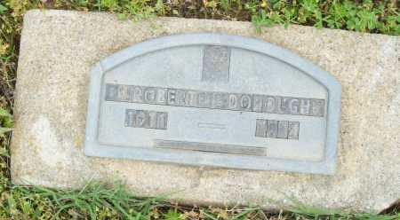 DOROUGH, ROBERT - Logan County, Arkansas | ROBERT DOROUGH - Arkansas Gravestone Photos
