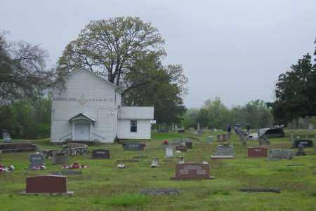 *CHURCH,  - Logan County, Arkansas |  *CHURCH - Arkansas Gravestone Photos