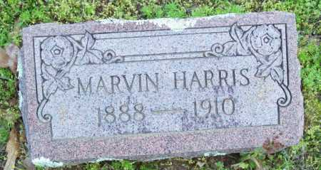 HARRIS, MARVIN - Logan County, Arkansas | MARVIN HARRIS - Arkansas Gravestone Photos
