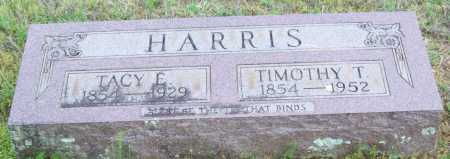 HARRIS, TIMOTHY - Logan County, Arkansas | TIMOTHY HARRIS - Arkansas Gravestone Photos