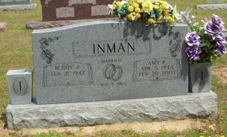 INMAN, AMY R. - Logan County, Arkansas | AMY R. INMAN - Arkansas Gravestone Photos