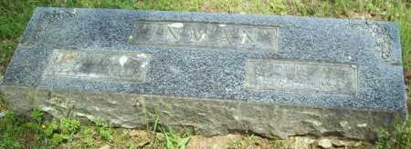 INMAN, OTIS A. - Logan County, Arkansas | OTIS A. INMAN - Arkansas Gravestone Photos