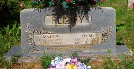 KELLEY, IDA M. - Logan County, Arkansas | IDA M. KELLEY - Arkansas Gravestone Photos